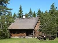 Mökki  Rootsiküla