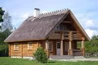 Lomamökki  Rannaküla